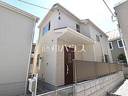 東京都小平市たかの台22-15