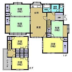 茅野駅 1,499万円