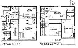 北岡崎駅 2,590万円