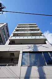 アルビオン高津[4階]の外観