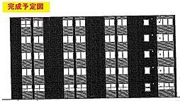 北野町マンション[0102号室]の外観