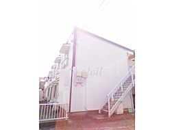 キーウィハウス小金井[1階]の外観