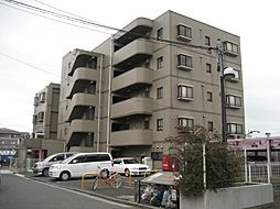 エクセレント北山田[201号室号室]の外観