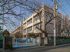 清瀬市立清瀬第三中学校1098m