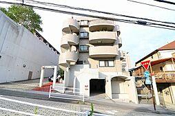 ライオンズマンション横浜常盤台