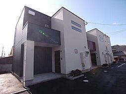 [一戸建] 福岡県糸島市前原駅南3丁目 の賃貸【/】の外観
