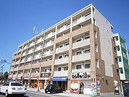 カーサ・ソラッツオ壱番館[6階]の外観