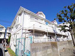 グランドールアイダ C号棟[2階]の外観