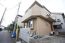 [一戸建] 東京都調布市布田5丁目 の賃貸【/】の外観
