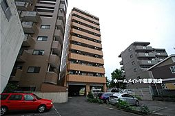 レジデンスカープ名古屋[7階]の外観