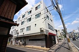 石田ビル[402号室号室]の外観