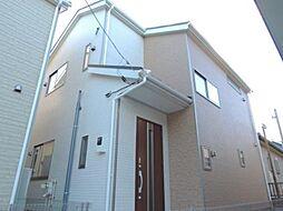 [一戸建] 千葉県流山市平和台5丁目 の賃貸【/】の外観