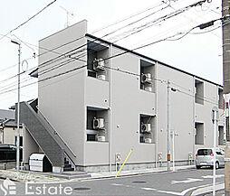 Pastoso U (パストーソユー)[2階]の外観