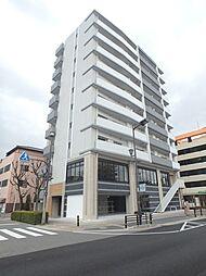 シティーコート堺駅前ロータリー[3階]の外観