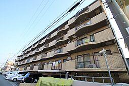 サンフラッツ南桜塚[106号室]の外観