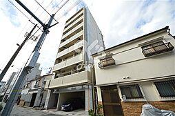 兵庫県神戸市長田区海運町4丁目の賃貸マンションの外観