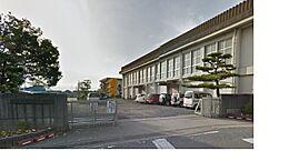 中学校隅田中学校まで2353m
