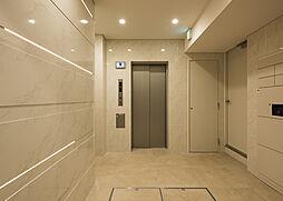 SHIBUYA HILL TOP(渋谷ヒルトップ) 6階1Kの間取り