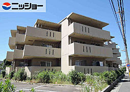 UNAX−1[2階]の外観