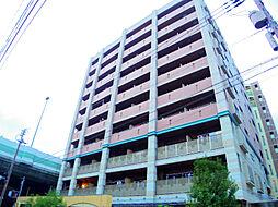 マスターズ・レジデンス道頓堀III[6階]の外観