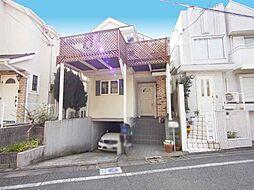 東京都目黒区洗足2丁目