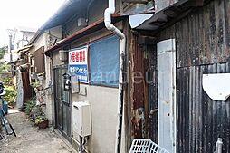 [一戸建] 大阪府大阪市城東区今福南2丁目 の賃貸【/】の外観
