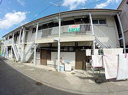 吉川文化[2階]の外観