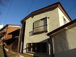 細田住宅2[2階]の外観