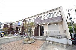 [テラスハウス] 神奈川県横浜市戸塚区上矢部町 の賃貸【/】の外観