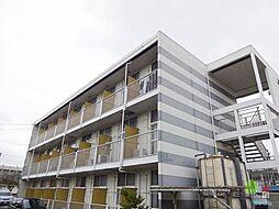 レオパレスOHNO[3階]の外観