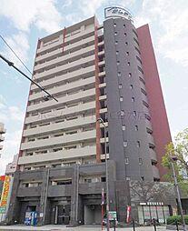 S-RESIDENCE谷町九丁目[2階]の外観