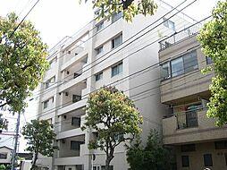豪徳寺ハイム[305号室]の外観