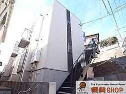 クラッシー津田沼II[103号室]の外観