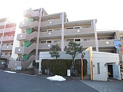 ヴィナロス横濱中田カレンティーナ6階建