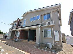 JR成田線 成田駅 バス25分 太産工業前下車 徒歩6分の賃貸アパート