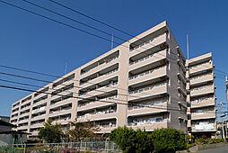 アサヒ勝田台マンション