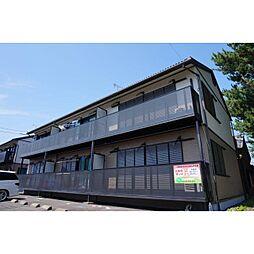静岡県静岡市駿河区用宗3丁目の賃貸アパートの外観