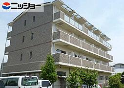 マ・メゾンコンフォール2[4階]の外観
