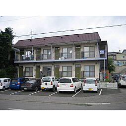 コーポエルム(美山町)[3号室]の外観