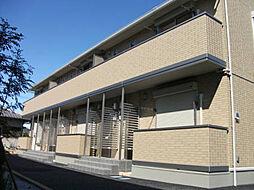 JR高崎線 本庄駅 徒歩12分の賃貸アパート