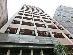 エステムプラザミッドプレイス[10階]の外観