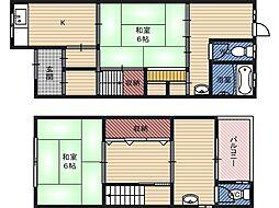 田島邸貸家