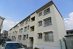 鎌ケ谷サンハイツ[1階]の外観