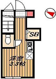 赤羽駅 3.9万円