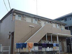 渋沢駅 2.5万円