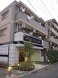 ガーラプレイス八幡山弐番館[0103号室]の外観