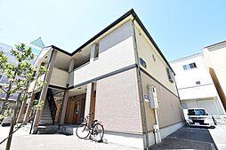 Osaka Metro南港ポートタウン線 平林駅 徒歩6分の賃貸アパート