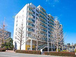ニューシティ東戸塚南の街 4号館