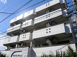 日興パレス東武練馬[2階]の外観