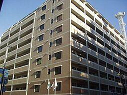 アール・ケープラザ横浜関内ポートサイドビュー[516号室]の外観